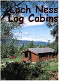 Loch Ness Log Cabins