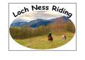 Loch Ness Riding
