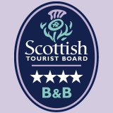 VisitScotland 4-star grading