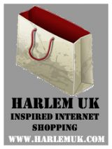 Harlem UK Inspired Internet Shopping