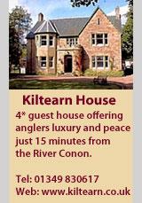 060 - Kiltearn House