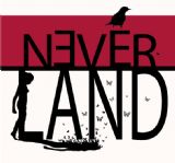 Never Land by Morna Young - October 25th 2014