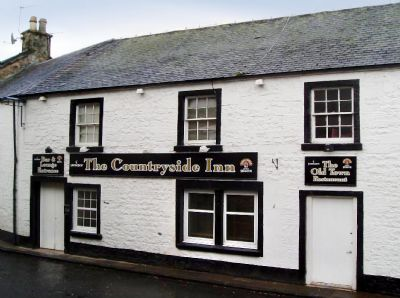 the countryside inn, douglas