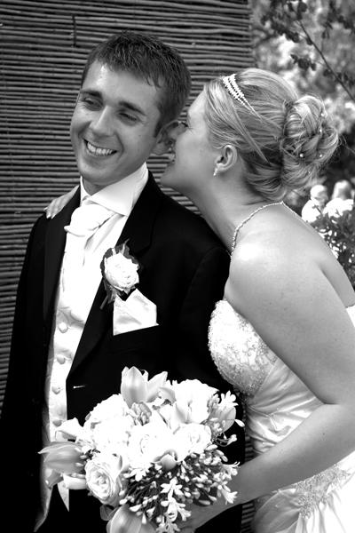 Black  White Wedding Photography on Ian Forshaw Shropshire Wedding Photography   Home